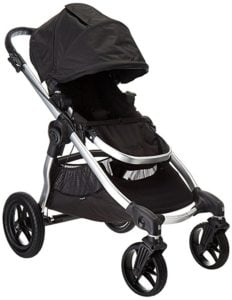 city select stroller best stroller for babies | The Peaceful Sleeper