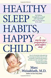 healthy sleep habits happy child book | The Peaceful Sleeper