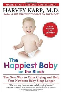 the happiest baby on the block book | The Peaceful Sleeper