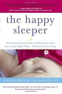 the happy sleeper | The Peaceful Sleeper