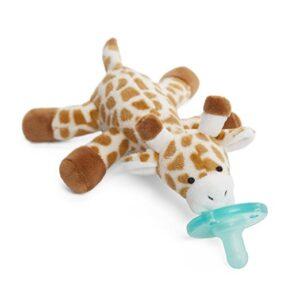 wannabub pacifier for aiding in baby sleep | The Peaceful Sleeper