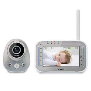 baby sleep monitor for quality sleep | The Peaceful Sleeper